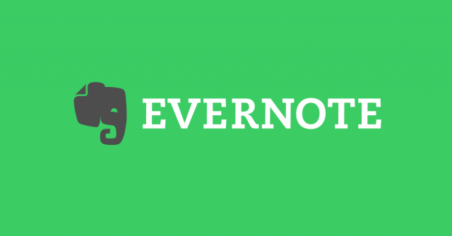 evernote appunti note
