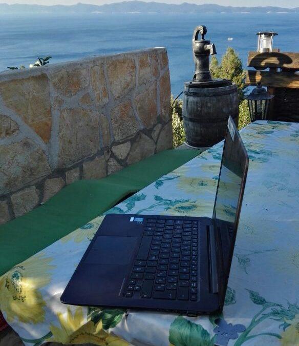 Connessione Internet in Croazia